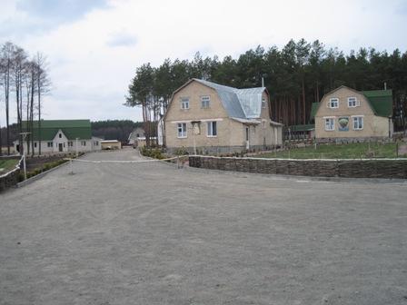 Кипячее, женский монастырь