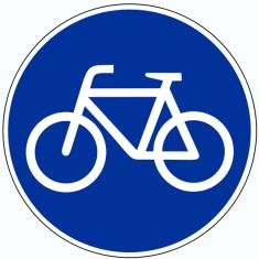 Безопасность дорожного движения для велосипедиста