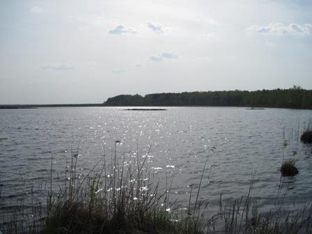Дедовое Озеро