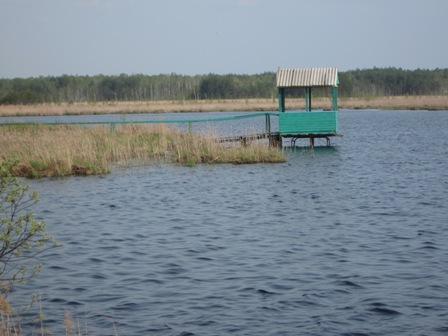 Дідове Озеро