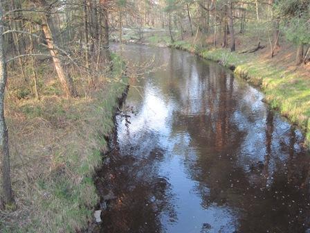 река Перга