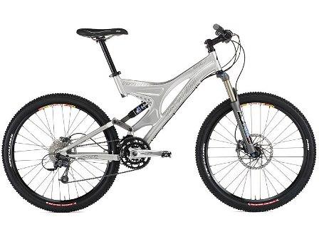 Горный велосипед — Все о горных велосипедах