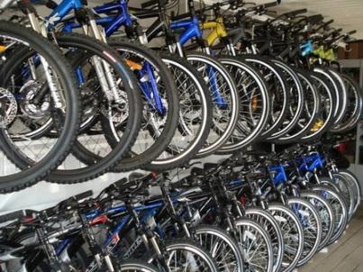 Какой велосипед лучше выбрать ?