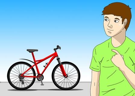 Где и как купить велосипед