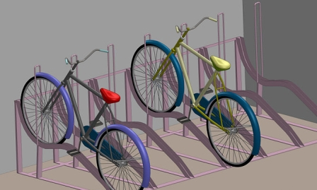 kak-povesit-velosiped-na-stenu-3