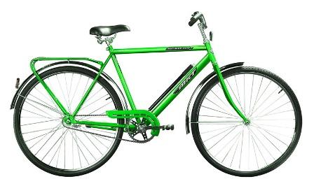 Как настроить по росту дорожный велосипед