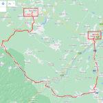 4-х дневная велопоездка по Прикарпатью: Дрогобыч — Трускавец — Сходница — Тустань — Скалы Довбуша — Моршин — Стрый